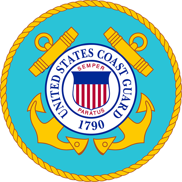 Department of Homeland Security and Coast Guard